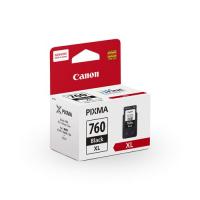 Canon PG-760XL BK 黑色墨盒 (高用量)