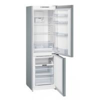 Siemens 西門子 iQ100 雙門無霜雪櫃 (下置冰格) KG36NNL30K