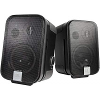 JBL Control 2P Compact Powered Reference Monitor System (Stereo Pair)