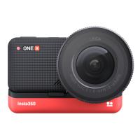 Insta360 ONE R 1英吋感光元件套裝