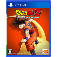Bandai Namco PS4 七龍珠 Z 卡卡洛特 Dragon Ball Z KAKAROT