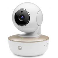 Motorola 便攜式Wi-Fi 嬰兒監護器 MBP88CONNECT