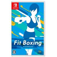 Nintendo Fitness Boxing 減重拳擊