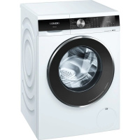 Siemens 西門子 iQ500 纖巧型洗衣機 (8kg, 1400轉/分鐘) WH34A2X0HK