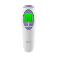 b&h 非接觸式紅外線體溫計