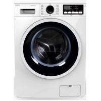 CAMPUS 金牌 智能變頻摩打前置式洗衣機 (7kg, 1400轉/分鐘 ) AWM7140F