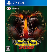 KOEI PS4 Winning Post 9 2020