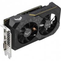 ASUS TUF Gaming GeForce GTX 1660 SUPER OC 版 6GB GDDR6