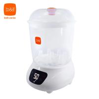 b&h Swiss 電子觸控版奶瓶消毒及烘乾機