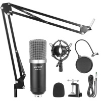 NEEWER NW-700 Professional Condenser Microphone 4-in-1 Kit 電容式麥克風