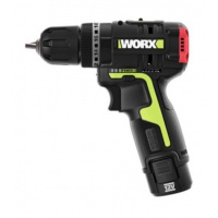 WORX 12V 雙速無刷衝擊電鑽 WU131
