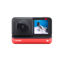 Insta360 ONE R 全景鏡頭套裝