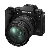 Fujifilm X-T4 with XF16-80mm f/4 Kit