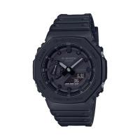 Casio G-Shock 指針數碼雙重顯示手錶 GA-2100-1A1