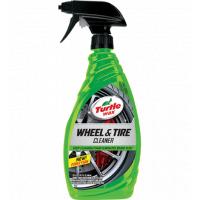 Turtle Wax 美國龜牌 強效車軨輪胎二合一清潔劑 23oz