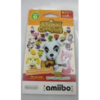 Nintendo 動物森友會 amiibo Card Pack: Series 2