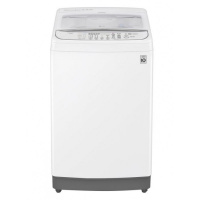 LG 樂金 TurboWash3D 蒸氣洗衣機 (9kg, 750轉/分鐘) WT-WHE90SW