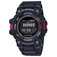 Casio G-Shock G-SQUAD 系列訓練測量功能手錶 GBD-100-1