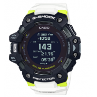G-shock G-Shock G-SQUAD 系列運動手錶 GBD-H1000-1A7