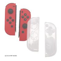 DOBE Nintendo Switch手制保護套 NS JOY-CON手制TPU保護殼 軟套 手制矽膠保護套