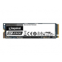 Kingston M.2 SKC2500M8/1000G 1TB NVMe Type 2280 SSD