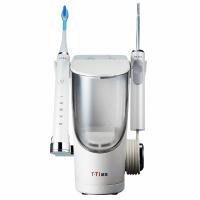 Flax T-Time 水素水牙線機 (連聲波震動牙刷)