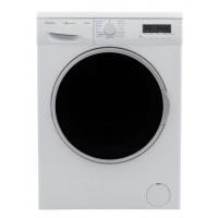 Gala 家麗 前置式變頻洗衣機 (8kg, 1200轉/分鐘) GM128BL