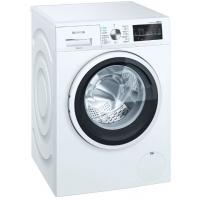 Siemens 西門子 iQ500 前置式洗衣乾衣機 (8kg/5kg, 1500轉/分鐘) WD15G420HK