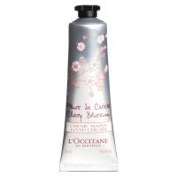 L'OCCITANE Cherry Blossom Hand Cream 櫻花潤手霜 30ml
