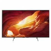 Sony 49吋 X8500H Series 4K Ultra HD 智能電視 (Android TV) KD-49X8500H