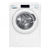 Candy 前置式洗衣機 (8kg, 1200轉/分鐘) CSO1285T3-S