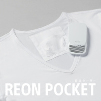 Sony Reon Pocket 穿戴式冷氣連內衣