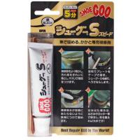 Shoe Goo S 修補劑 (黑色) 30g