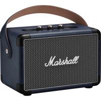 Marshall Kilburn II Portable Bluetooth Speaker (Indigo限量版)