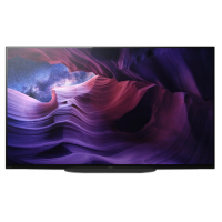 Sony 48吋 MASTER Series A9S 4K HDR OLED 智能電視 (Android TV) KD-48A9S