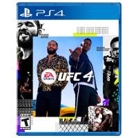 EA PS4 UFC 4