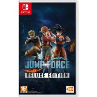 Bandai Namco NS Jump Force 豪華版 Deluxe Edition