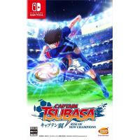 Bandai Namco NS Captain Tsubasa 足球小將 隊長小翼 - 新秀崛起 (豪華版)
