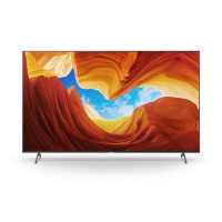 Sony 65吋 X9000H Series 4K Ultra HD 智能電視 (Android TV) KD-65X9000H