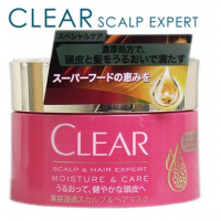 CLEAR Beauty 高效滲透美容液髮膜 170g