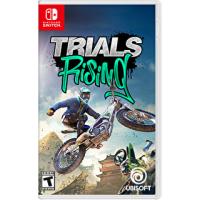 Ubisoft NS 特技摩托賽:崛起 Trials Rising