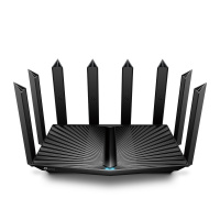 TP-Link Archer AX90 AX6600 Tri-Band Wi-Fi 6 Router