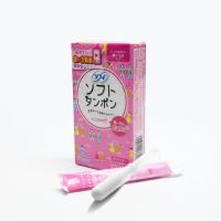 Unicharm 導管式軟性衛生巾棉條 量小型 (10條裝)