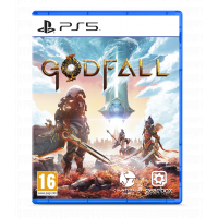 Gearbox PS5 眾神殞落 Godfall (Standard)