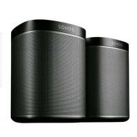 Sonos PLAY:1 Wifi Speaker (2pack)