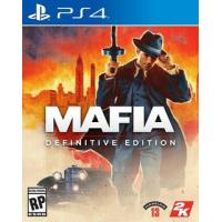 2K Games PS4 四海兄弟:決定版 Mafia: Definitive Edition