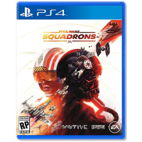 EA PS4 Star Wars : Squadrons《星際大戰:中隊爭雄》
