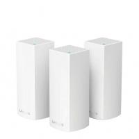 Linksys WiFi 6 Velop 三頻Mesh 路由器 (3件套裝)