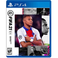 EA PS4 FIFA 21 Champions Edition 冠軍版