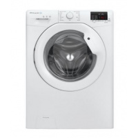 Philco 飛歌 超薄前置式洗衣乾衣機 (6kg/4kg, 1400轉/分鐘) PWD614RS